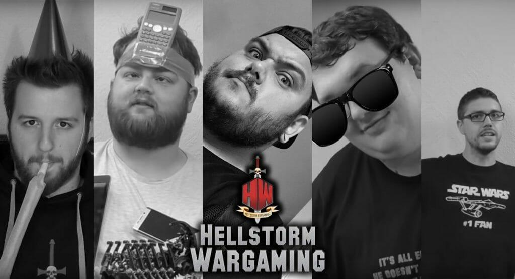 Team Hellstorm